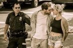 This Badass Couple Kissing While Handcuffed Beats Your Summer Romance - New York Magazine | Gangs of East L.A | Scoop.it