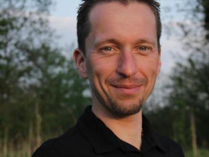 Sylvain Niay coach sportif et végétarien | Veganisons! | Scoop.it