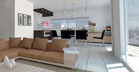 RT 2012 : exemple d'une maison conforme aux normes | technologie 5ème | Scoop.it