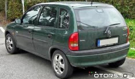 Opel corsa 1994 for sale in jordan - amman | Motors | Cars For Sale In Jordan | Scoop.it