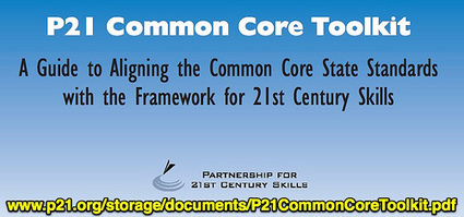 Moving at the Speed of Creativity - Creating Innovators in a Common Core World | Common Core Oklahoma | Scoop.it