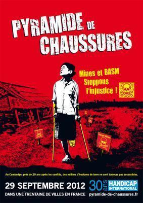 Conscience citoyenne : handicap international   Sélestat 2014   Scoop.it
