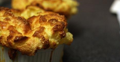 Recette de soufflé à l'ananas | Cuisine et cuisiniers | Scoop.it