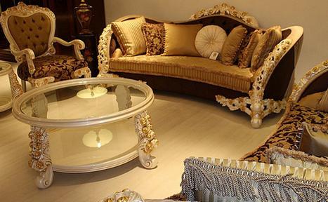 Klasik Oturma Grupları ve Fiyatları   İstanbul Klasik Mobilya   Mobilya Modelleri ve Dekorasyon Tavsiyeleri   Scoop.it