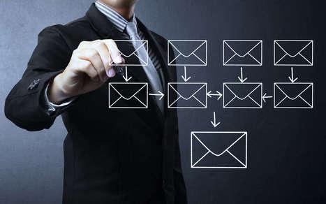 Email BtoB : Quelques chiffres clés à connaître | Comarketing-News | e commerce | Scoop.it