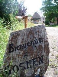 L'éco-hameau de Goshen : accueil et agriculture solidaire en Côte d'Or - RECit   partage&collaboratif   Scoop.it