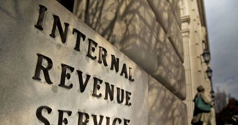 Last year's IRS cyber attack may have accessed 700,000 accounts | Identity Theft | Scoop.it