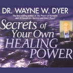 Secrets of Your Own Healing Power - Dr. Wayne W. Dyer | Speakers & Storytellers | #Speakers #Storytellers #audiobook | Anti-Ageing Means Adult Stem Cells | Scoop.it
