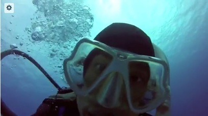 Underwater Video 101   All about water, the oceans, environmental issues   Scoop.it