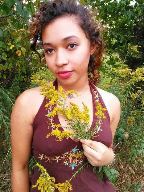 A Mixed Race Feminist Blog Interview with Myriam Wane   Mixed American Life   Scoop.it