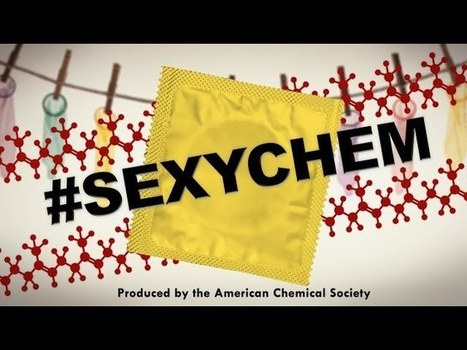 Four Ways Chemistry Has Made Sex Better | Strange days indeed... | Scoop.it