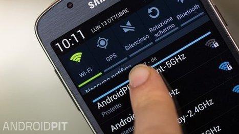 Utilidades del chip NFC que debes conocer si tu smartphone lo tiene | Mobile Technology | Scoop.it