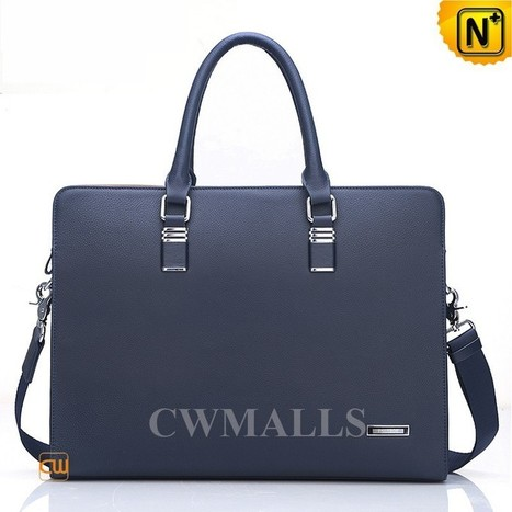 CWMALLS® Mens Laptop Bags Leather Briefcases CW915095   Mens Business Bags   Scoop.it