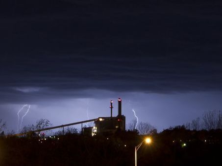 EPA extends public input time on power plant rules | Environmental Law | Scoop.it