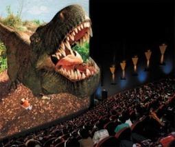 Je déteste la 3D au cinéma | Culture | Scoop.it