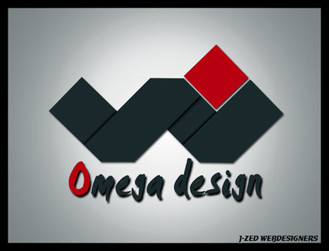 Logo design : Origami | | Photoshop Design | Scoop.it