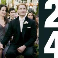 Breaking Dawn Countdown: 24 Days Left! - Breaking Dawn | The Twilight Saga | Scoop.it