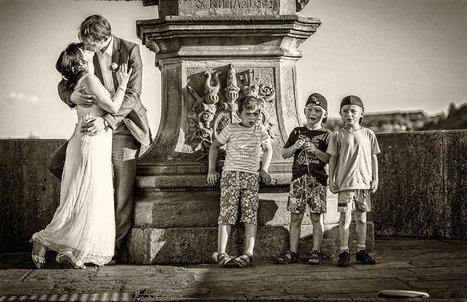 Cinco premios de excelente fotografía de boda | Fotografia | Scoop.it