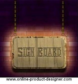 Design Custom Signs Online by Sign Design Application. | Online Product Designer to boost online sales creates powerful E-store. | Scoop.it