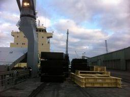 Desde A Coruña con rumbo a Senegal | Desarrollo del mercado africano | Scoop.it