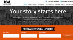 Freelancers: There is Work for You - AJR.org   Entrepreneurial Journalism   Scoop.it