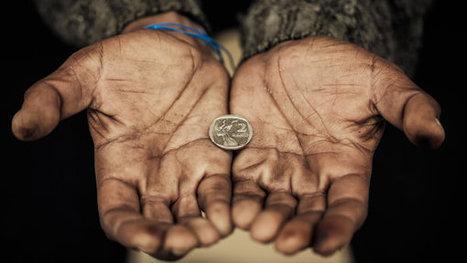 Chudoba svírá Česko nejméně z celé Evropské unie. Na hraně žije 1,5 milionu lidí   Evropská unie pozitivně   Scoop.it