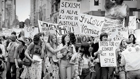 The radical history of International Women's Day | Women of The Revolution | Scoop.it