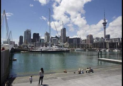 New Zealand - In Photos: The World's Happiest And Saddest Countries 2013 | Year 7 ACARA Resources - Geography | Scoop.it