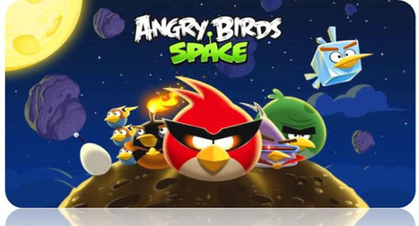 3d Android Games Apps 2012 for Iphone, PC and Samsung Galaxy | | Android Games | Scoop.it