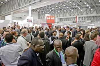 Zambia, Uganda, Nigeria, SAPP top winners at African Utility Week Awards | African Electricity News | Scoop.it