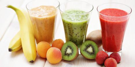 Santé: pourquoi les jus de fruits ne sont pas aussi bon que vous le pensez ! | Buzz Actu - Le Blog Info de PetitBuzz .com | Scoop.it