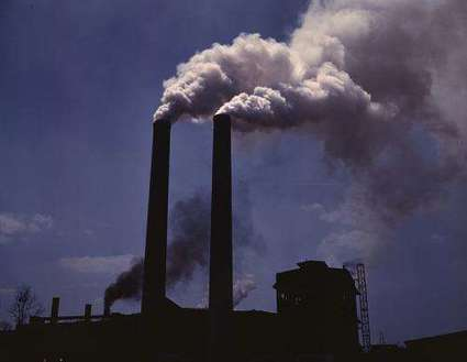 Global index proposed to avoid delays on climate policies | Sustain Our Earth | Scoop.it