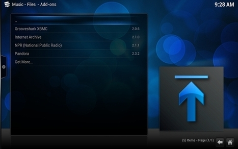 XBMC 13 beta 1 media center brings better Android, Raspberry Pi support - Liliputing | Raspberry Pi | Scoop.it