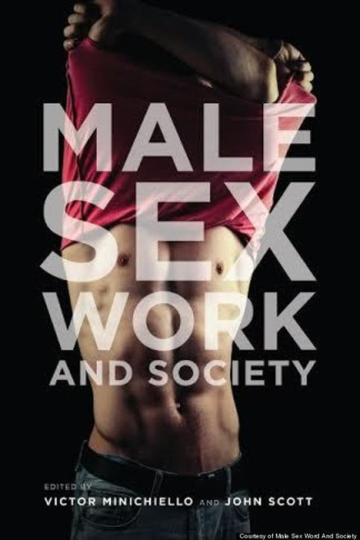 A Look At The Male Sex Worker Throughout History | Sex Work | Scoop.it