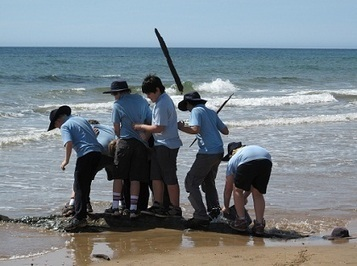 Expeditionclass.com - adventure learning projects with Andrew Hughes - Coastwatchers 2012 | Adventure Learning | Scoop.it