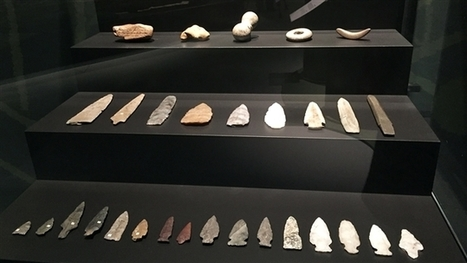Les découvertes archéologiques des 50 dernières années au Québec exposées | Bibliothèque des sciences de l'Antiquité | Scoop.it