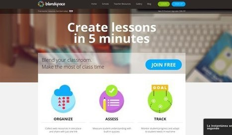 50 de las mejores herramientas gratuitas y online para profesores en 2014 | Herramientas web 2.0 | Scoop.it