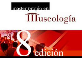El 30 de septiembre finaliza el plazo de inscripción en la VIII edición del Máster Propio en Museología de la UGR – Granada en la red   MUSEOS (Gestor de contenidos de Proyectos Archicom, C.A.)   Scoop.it