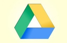 A Must-Have Guide To Google Drive - Edudemic | Learning 21st Century Technology | Scoop.it