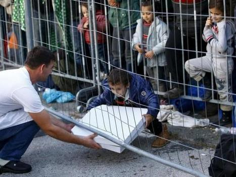 EU to give more budget leeway to states facing extra refugee costs   thewheelworld   Scoop.it