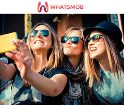 Meet New People in South Africa on Whatsmob | Whatsbuzz | Scoop.it
