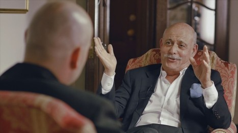 Singularity 1 on 1: Jeremy Rifkin on the Zero Marginal Cost Society and the Decline of Capitalism | Global Brain | Scoop.it