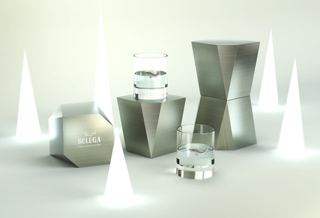 Beluga Vodka | Art, Design & Technology | Scoop.it