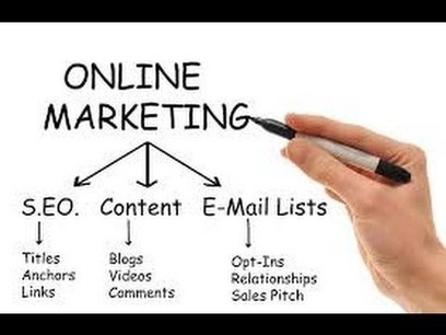LEARN HOW TO MAKE MONEY ONLINE FROM HOME - STEP BY STEP INTERNET MARKETING VIDEO TUTORIAL | Make Money Working At Home | Scoop.it