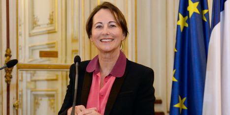 Ségolène Royal veut développer le chauffage au bois de son enfance | Filière bois : Filière d'avenir | Scoop.it