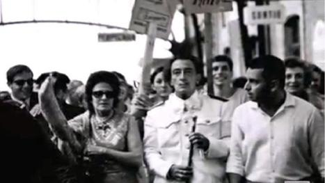 Perpignan célèbre le «voyage triomphal» de Dali | Littérature, Philosophie, Art, Architecture,... | Scoop.it
