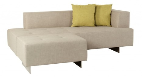 The Marie Claire furniture range is an extension... | Furniture and Interiors | Scoop.it
