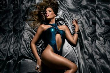10 Hottest Transgender Individuals Who Found Success as Female Models | Strange days indeed... | Scoop.it