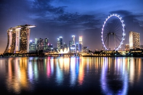 singaporecity - 4 Things to Know About the Singapore Tourist Pass | singaporecity360 | Scoop.it