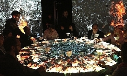 El Somni, l'opera totale dei Roca | LORUSSO CONTRACT | Scoop.it